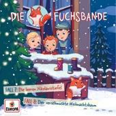 Fall 7: Die leeren Nikolaustiefel / Fall 8: Der verschmückte Weihnachtsbaum