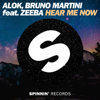 Alok & Bruno Martini - Hear Me Now (feat. Zeeba) ilustración