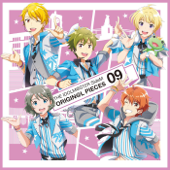 THE IDOLM@STER SideM ORIGIN@L PIECES 09 - EP