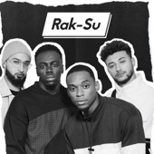 Rak-Su - Rak-Su - EP artwork