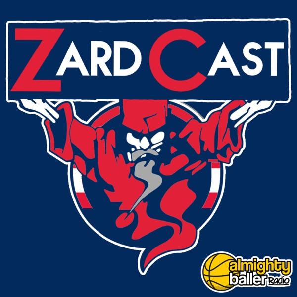 ZardCast Washington Wizards Show