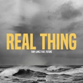 Tory Lanez - Real Thing (feat. Future) artwork