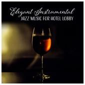 Classy Jazz Background