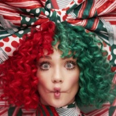 Sia - Everyday Is Christmas  artwork
