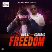 Freedom (feat. Korobad)