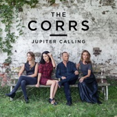The Corrs - Jupiter Calling artwork