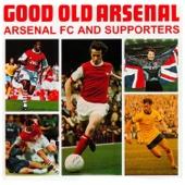 Arsenal FC 1971 - Good Old Arsenal artwork