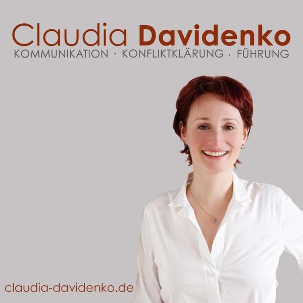 Kommunikation I Konfliktklärung I Führung mit Claudia Davidenko