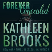 Kathleen Brooks - Forever Concealed: Forever Bluegrass Book 7 (Unabridged)  artwork