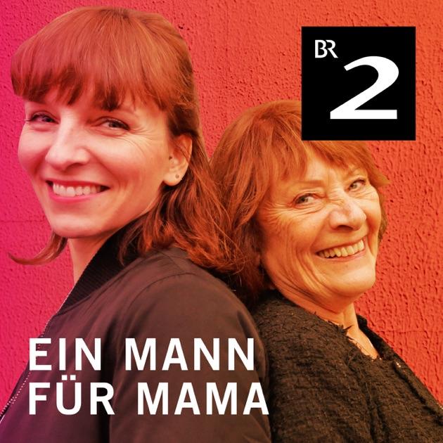 ein mann f r mama von bayerischer rundfunk auf apple. Black Bedroom Furniture Sets. Home Design Ideas