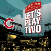 Pearl Jam - Let's Play Two (Live)  artwork