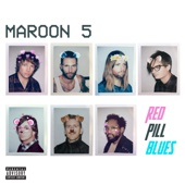 Whiskey (feat. A$AP Rocky) - Maroon 5
