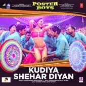 Kudiya Shehar Di (From