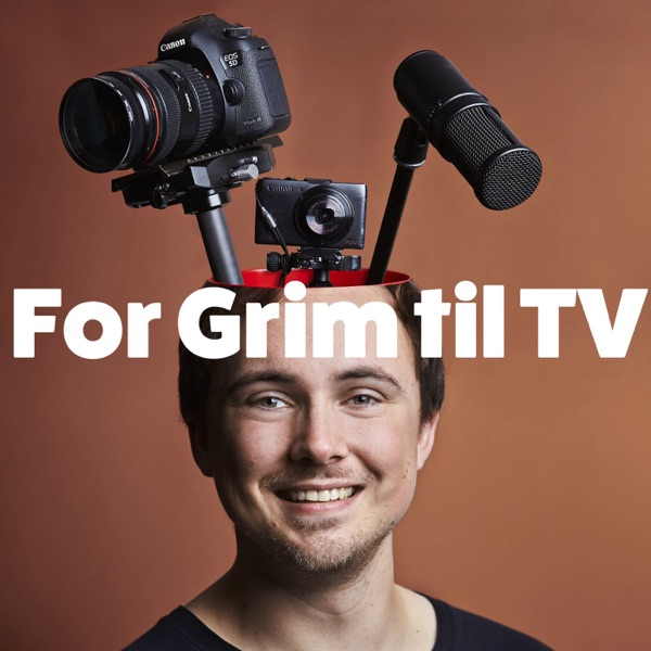 For Grim til TV