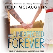 Heidi McLaughlin - My Unexpected Forever: Beaumont Series, Book 2 (Unabridged)  artwork