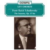 Tchaikovsky: The Seasons, Op. 37 bis