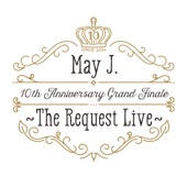 Faith (10th Anniversary Grand Finale -The Request Live- @Ochard Hall 2016.10.9)