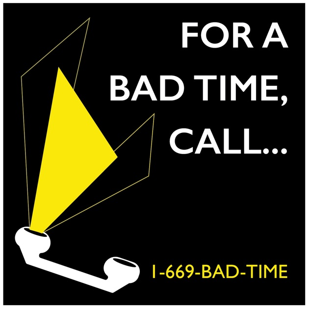 For A Bad Time, Call  By Anne Jaconette And Clare Roth On Apple