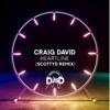 Heartline ScottyD Remix Single