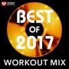 Best of 2017 Workout Mix (60 Min Non-Stop Workout Mix 130 BPM) ジャケット画像