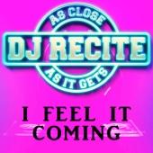 DJ Recite - I Feel It Coming (Originally Performed by the Weeknd) [Instrumental Karaoke Version] [Instrumental Karaoke Version] artwork
