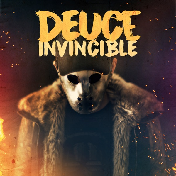 iTunes Artwork for 'Invincible (by Deuce)'