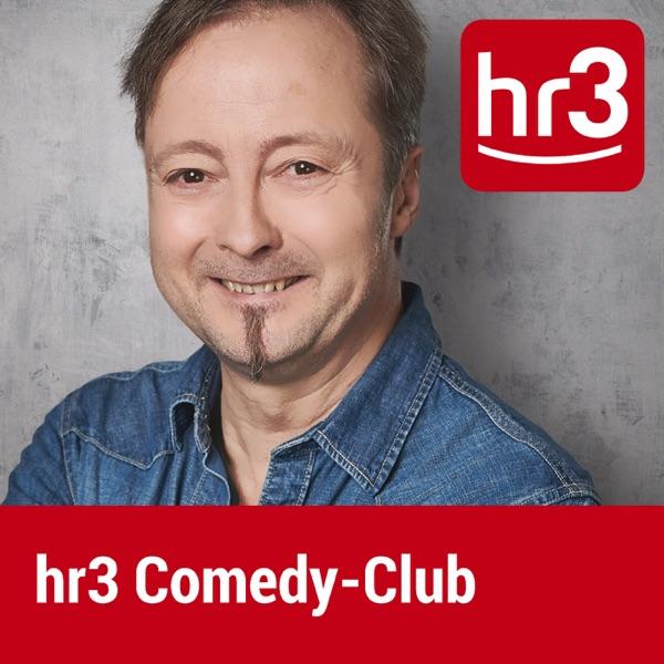 hr3 Comedy-Club