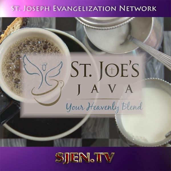 St. Joseph Evangelization Network Podcast