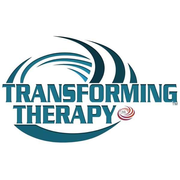 Dr John Butler and Axel Hombach on the Transforming Therapy™ approach to hypnosis