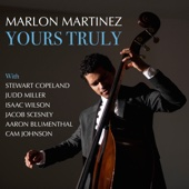 Marlon Martinez - Yours Truly  artwork