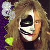 Cat 1, Peter Criss