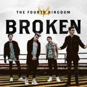 The Fourth Kingdom - Broken (feat. Spades Saratoga) artwork