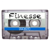 Finesse (Remix) [Originally Performed by Bruno Mars & Cardi B] [Instrumental]