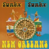 Funky Funky New Orleans