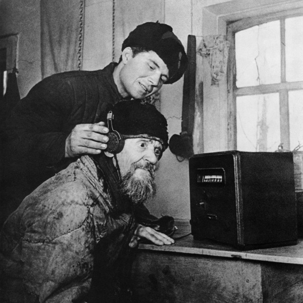 Podcasts Rostov On