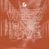 Weekend Love (feat. Cider Sky) - Aevion & Sir Felix