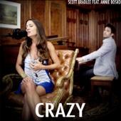Crazy (feat. Annie Bosko)