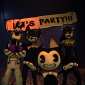 Happy Birthday Bendy (feat. Swiblet & Dagames)
