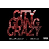 Snoopy Dinero - City Going Crazy [feat. Remy Ma] [Radio Edit] artwork