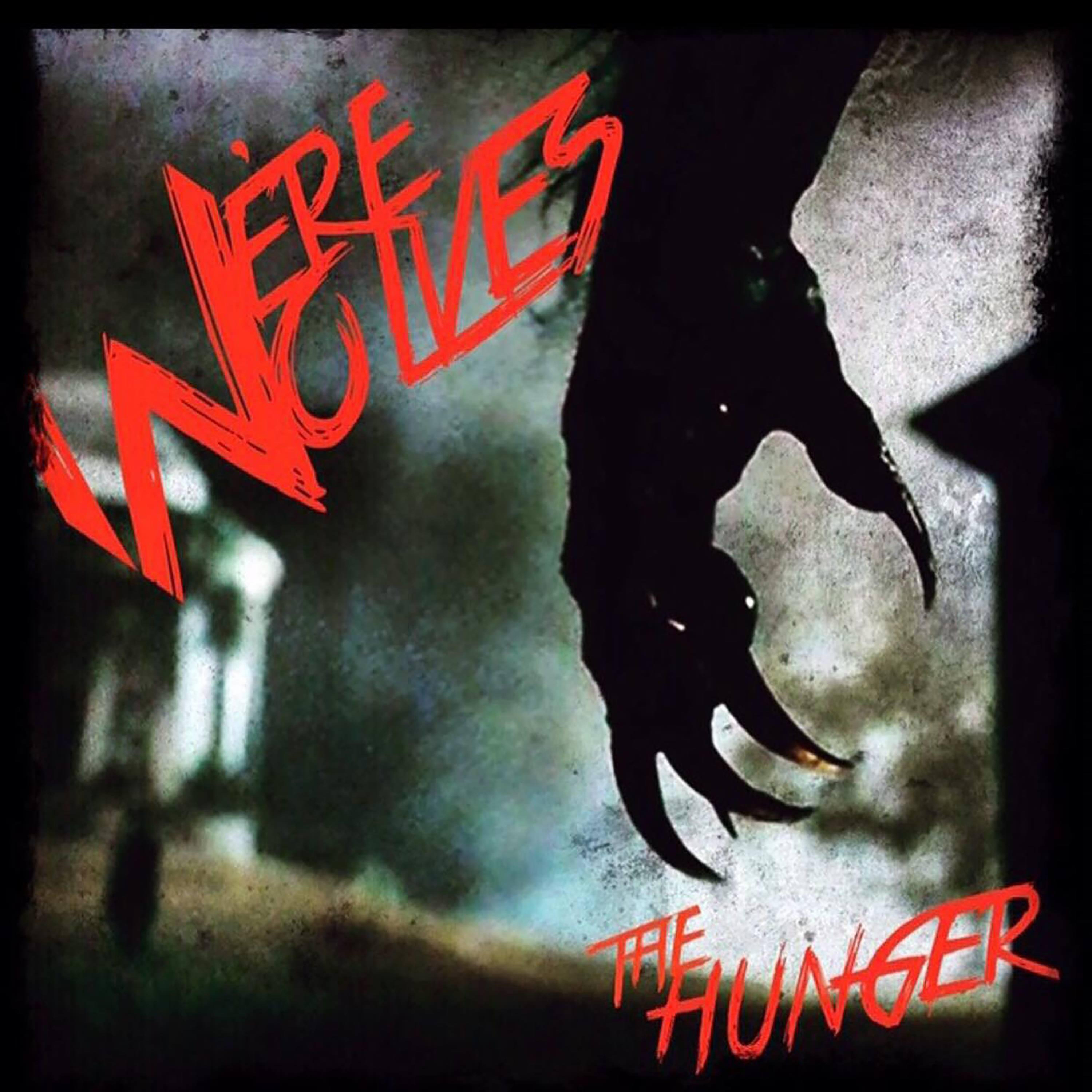 We're Wolves - The Hunger [EP] (2018)