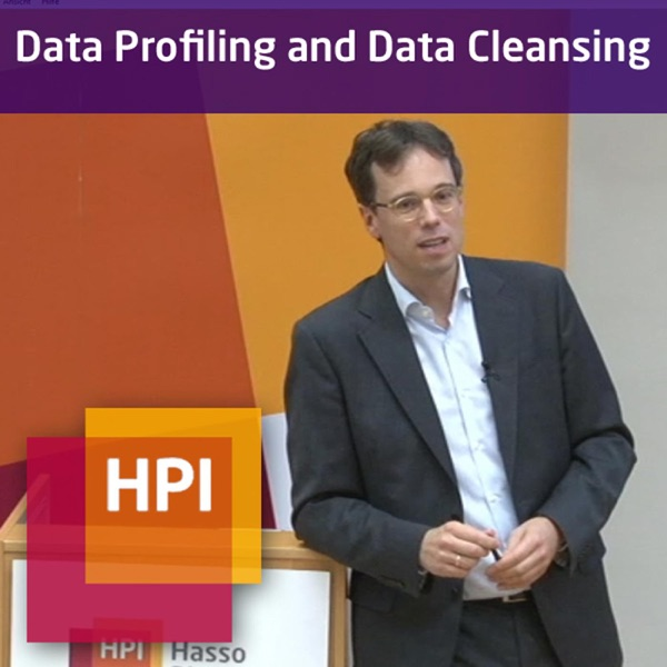 Data Profiling and Data Cleansing (WS 2014/15) - tele-TASK