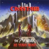 The 7th of Never: 30 Years Heavy, Chastain