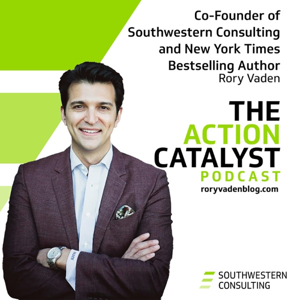 The Action Catalyst with Rory Vaden