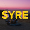 Jaden Smith - SYRE  artwork
