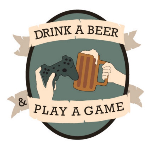 Drink a Beer and Play a Game
