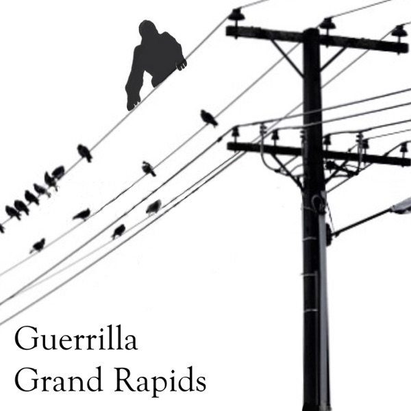 Guerrilla Grand Rapids