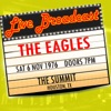 Live Broadcast 6th November 1976 the Summit, Eagles