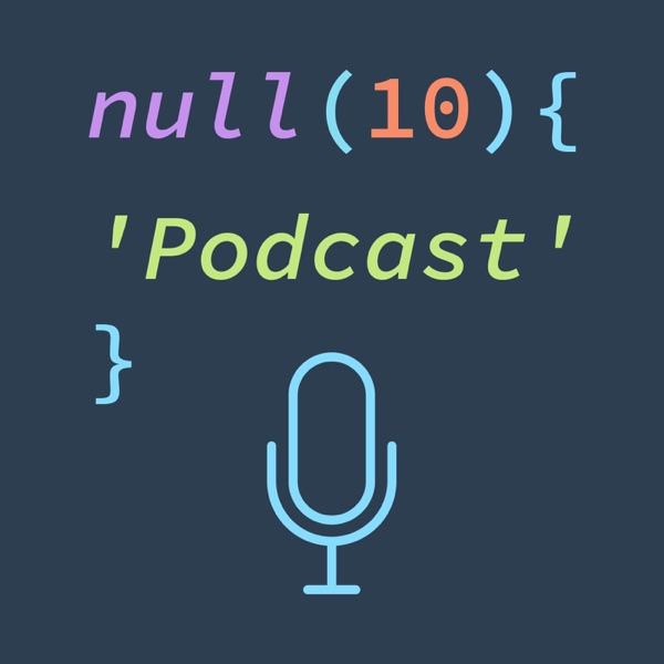 Null10 Podcast