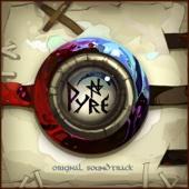 Pyre (Original Soundtrack) - Darren Korb Cover Art