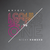 I Could Be the One (Avicii vs Nicky Romero) [Nicktim - Radio Edit]